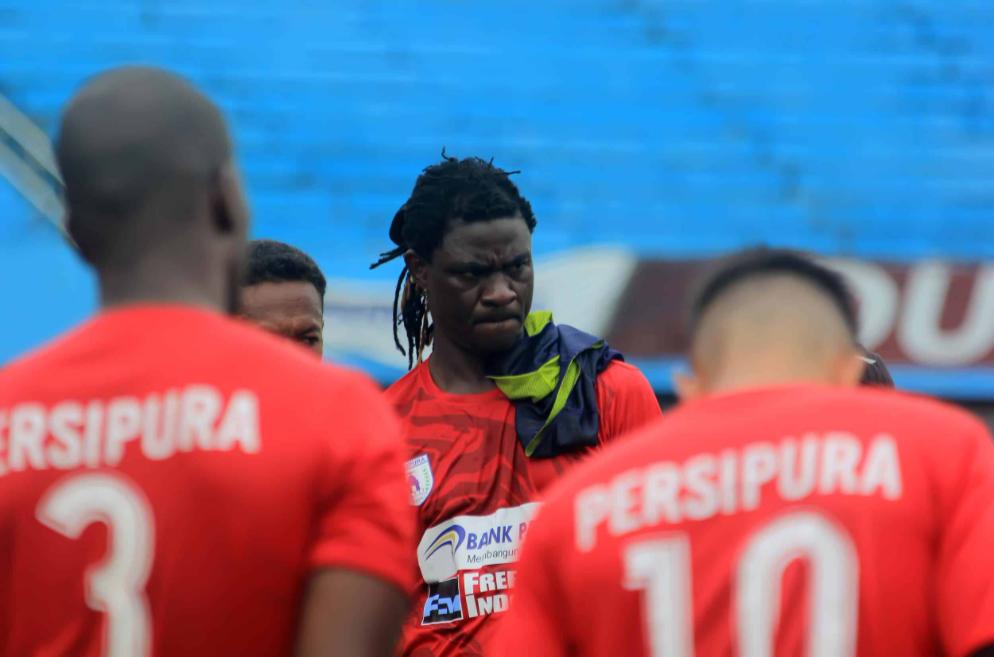 gaji pemain sepak bola termurah di indonesia